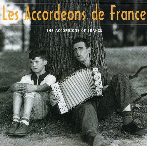 Accordeons de France /  Various