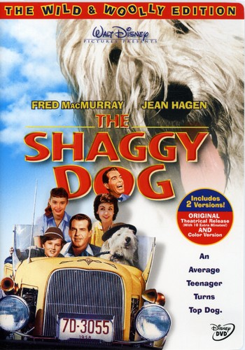 Shaggy Dog (1959)