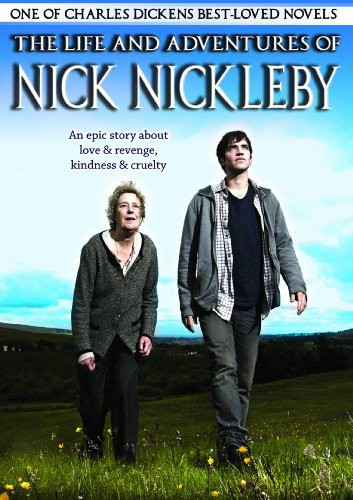 Life & Adventures of Nick Nickleby