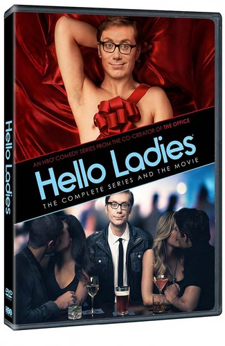 Hello Ladies: The Complete First Season & the Movie