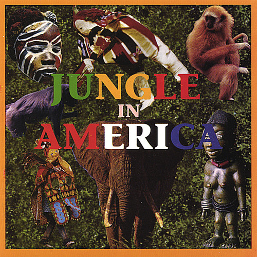 Jungle in America