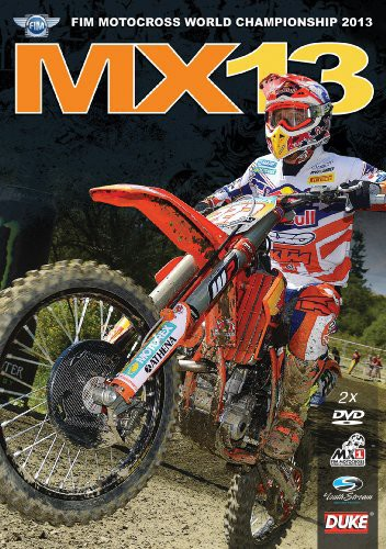 World Motocross Review 2013 /  Various