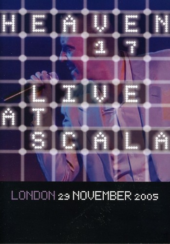 Live at Scala London