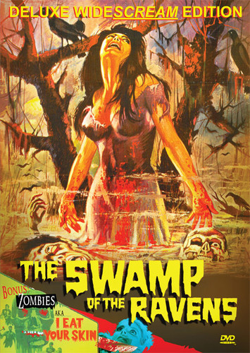 Swamp of the Ravens /  Zombie