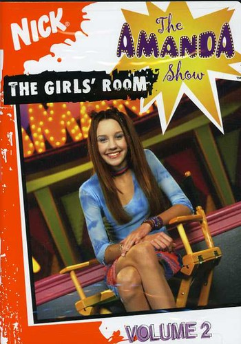 Amanda Show: Amanda Please 1 & Girls Room 2