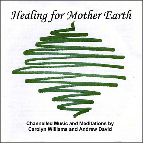 Healing for Mother Earth-Double Album