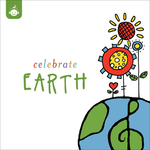 Celebrate Earth /  Various
