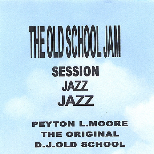 Old School Jam Session Jazz Jazz