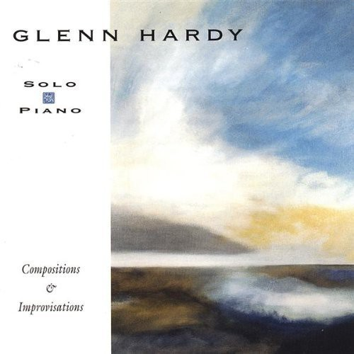 Solo Piano II: Compositions & Improvisations