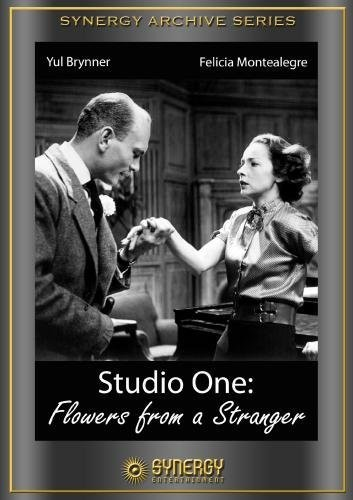 Studio One: Flowers from a Stranger