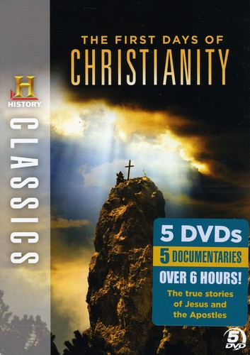 First Days of Christianity