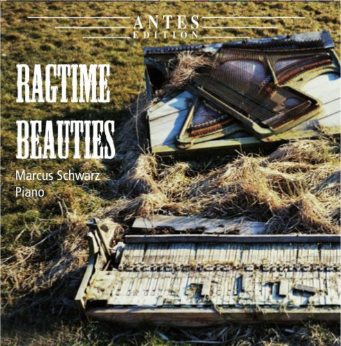 Ragtime Beauties