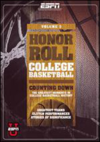 Honor Roll College Basketball 3
