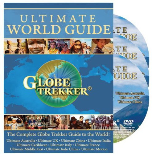 Globe Trekker: Ultimate World Guide