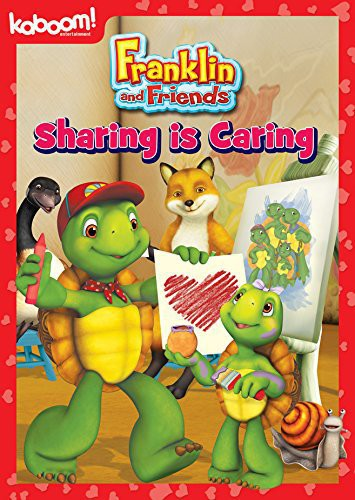 Franklin & Friends - Sharing Is Caring