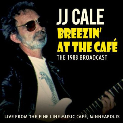 Breezin at the Cafe [Import]