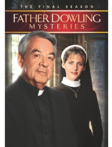 Father Dowling Mysteries: The Third Season