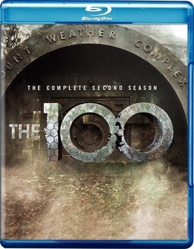 100: The Complete Second Season