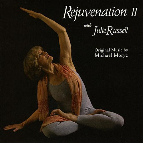Rejuvenation II with Julie Russell
