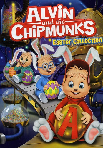 Alvin & the Chipmunks: Easter Collection