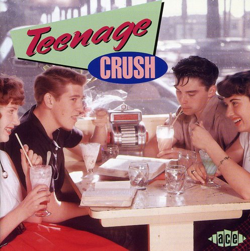 Teenage Crush /  Various [Import]