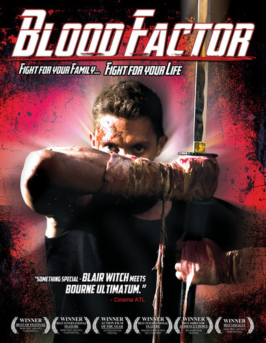 Blood Factor