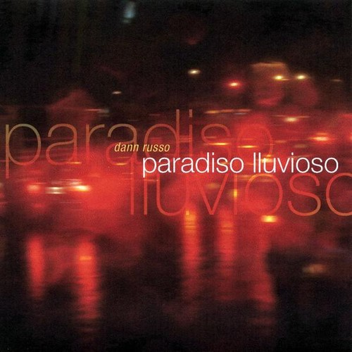 Paradiso Lluvioso (Demo Version)