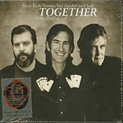 Together at the Bluebird Cafe [Import]
