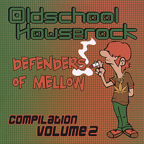 Defenders of Mellow 2