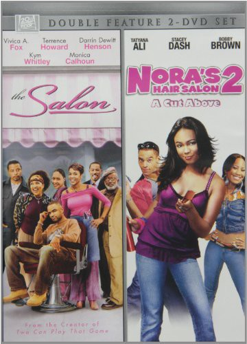 Salon /  Nora's Hair Salon 2