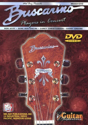 Buscarino Players in Concert /  Various