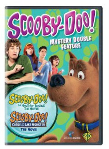 Scooby-Doo Mystery: Double Feature