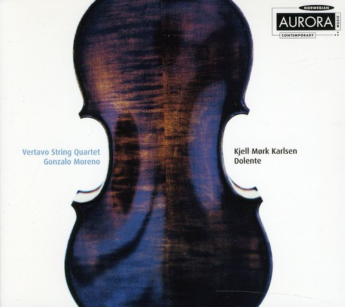 String Quartets 1 & 3 /  Violin Sonata