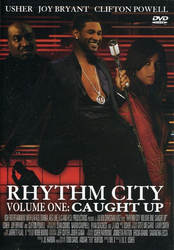 Rhythm City 1: Caught Up
