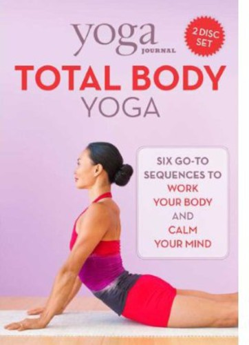 Yoga Journal: Total Body Yoga 2