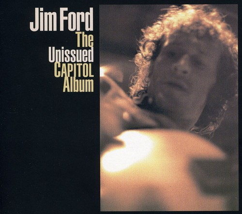 Unissued Capitol Album