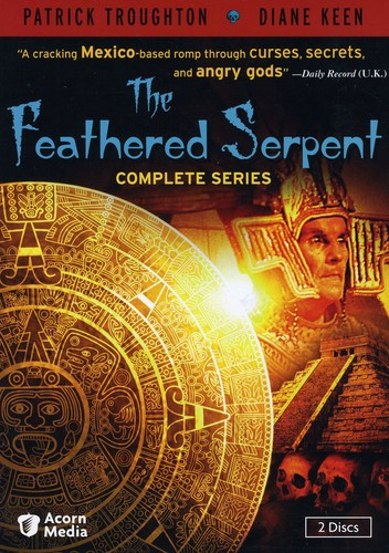 Feathered Serpent Complete Series