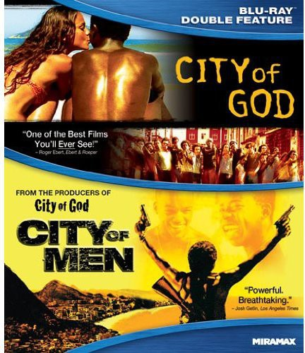 City of God/ City of Men
