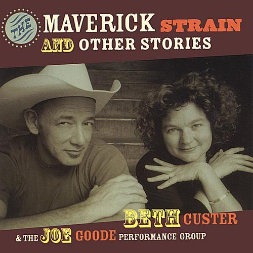 Maverick Strain & Other Stories