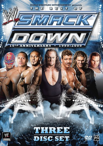 WWE: Best of Smackdown 10th Anniversary 1999-2009