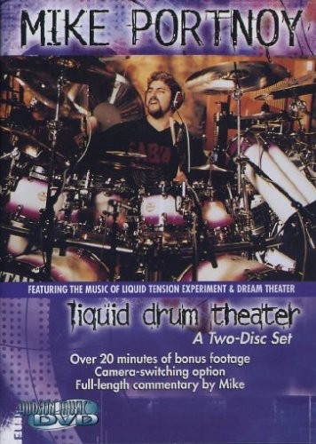 Liquid Drum Theatre