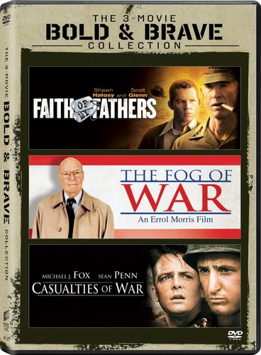 Casualties of War /  Faith of My Fathers /  Fog of