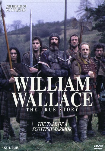 Heroes of Scotland: William Wallace