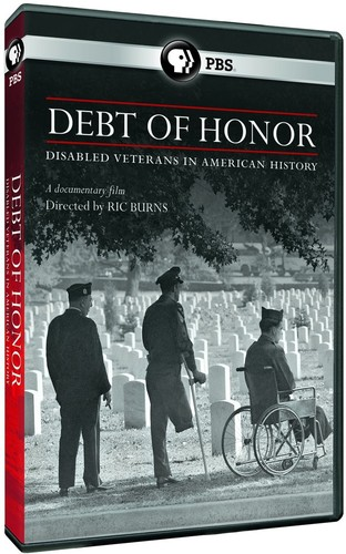 Debt of Honor: Disabled Veterans American History