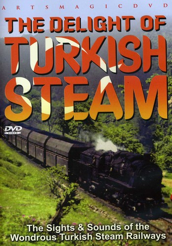Delight of Turkish Steam