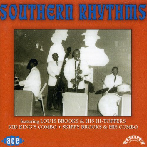 Southern Rhythm /  Various [Import]