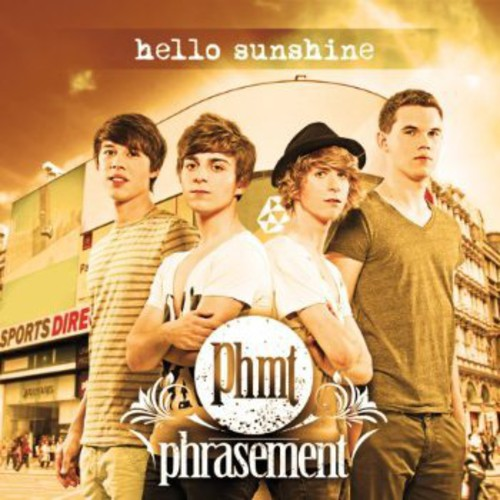 Hello Sunshine [Import]