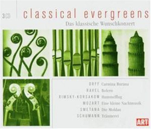 Classical Evergreens /  Various