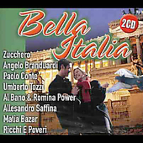 Bella Italia /  Various [Import]