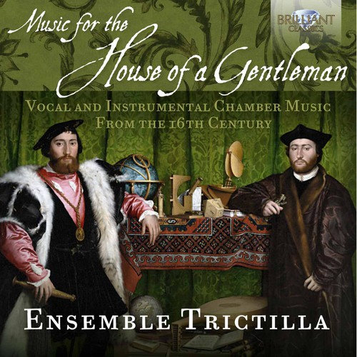 Music for the House of a Gentleman - Vocal